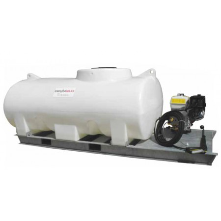 3000L Pressure Washer Skid Unit