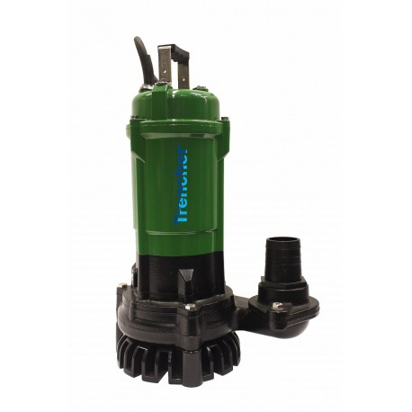 """Trencher Submersible 2"""" Drainage Pumps"""