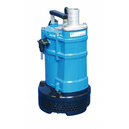 KTV Heavy Duty Submersible Pumps