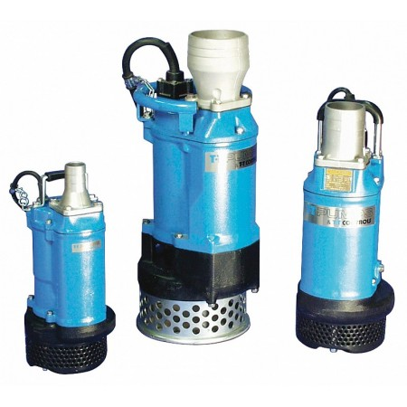 KTZ Heavy Duty Submersible Pumps