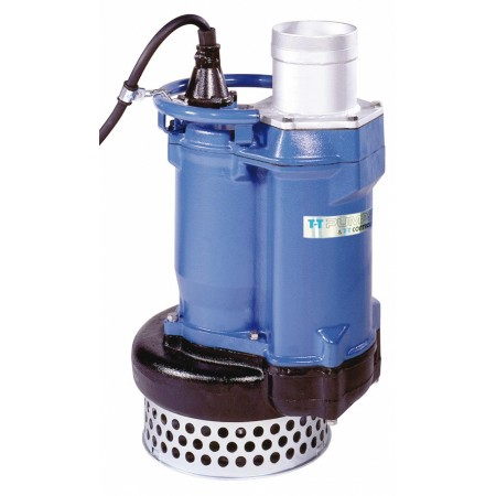 KRS Heavy Duty Submersible Site Pumps