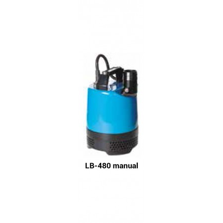 225 - 420 L/min Submersible Site Drainage
