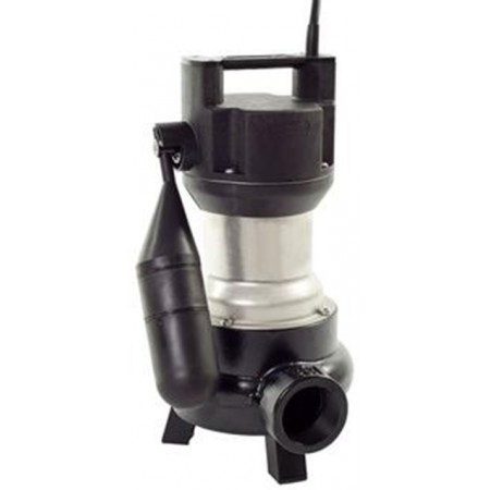 US 75-155 Submersible Sump Pump