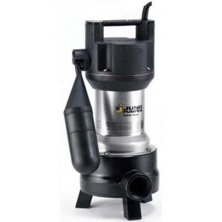 US 73H & 103H Submersible Sump Pump for Hot Water