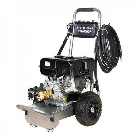 14hp 4000psi Petrol Pressure Washer