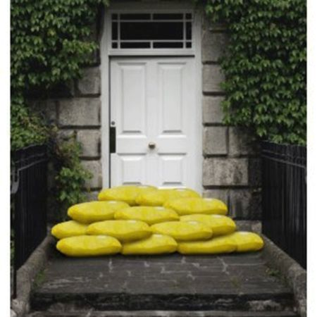 Re-Usable Flood Bags (Sandbag replacement) - Pack of 3
