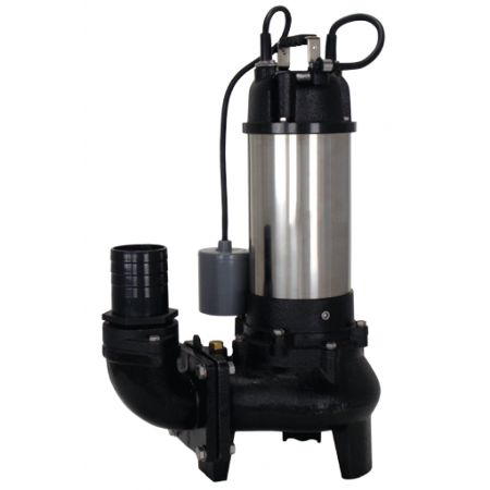 40% OFF 1350L/min Submersible Sewage for Solids Handling (BCV)